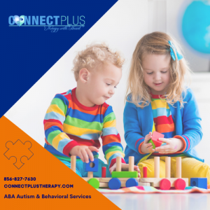 Connect Plus Therapy