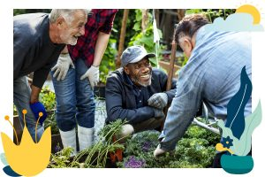 Growing Green - Social Skills Group