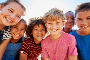 Kids Club - Social Skills Group