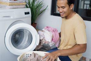 ABA - Laundry, Daily Living Skills
