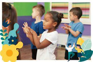 Dance - Social Skills Group