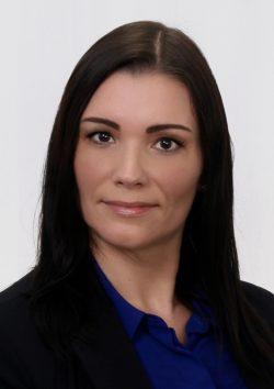 Melanie Skoofalos